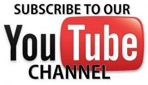 youtube logo subscribe
