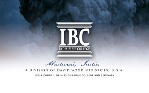 india bible college