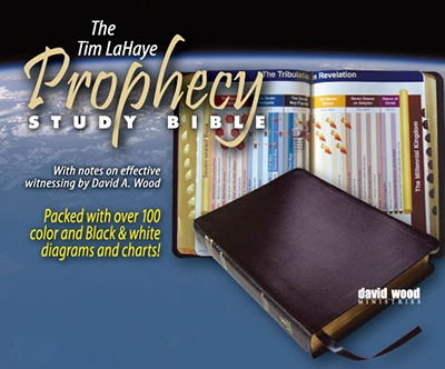 HOW TO STUDY THE BIBLE - Spirit and Truth Worship Center