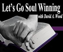 soul winning graphic