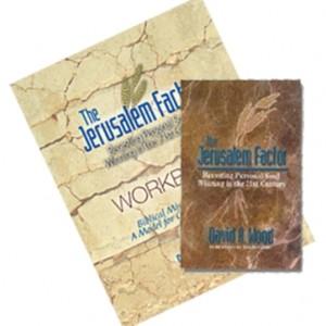 The Jerusalem Factor set