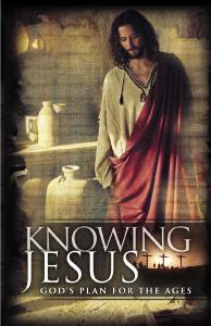 knowing jesus 1