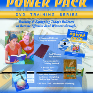 power pack flyer