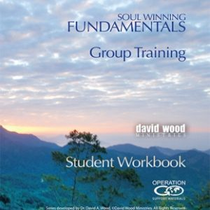 soul winning fundamentals student workbook