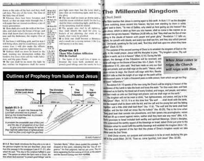 Charting the End Times: Prophecy Study Guide: Tim LaHaye ...