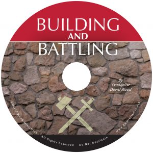 Building-and-battling